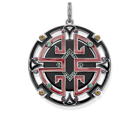 colgante Ornamentos asiáticos de la colección Glam & Soul en la tienda online de THOMAS SABO