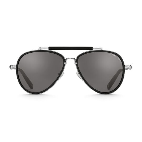 Sunglasses Harrison pilot skull polarised from the  collection in the THOMAS SABO online store