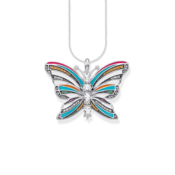 Set gioielli from the  collection in the THOMAS SABO online store