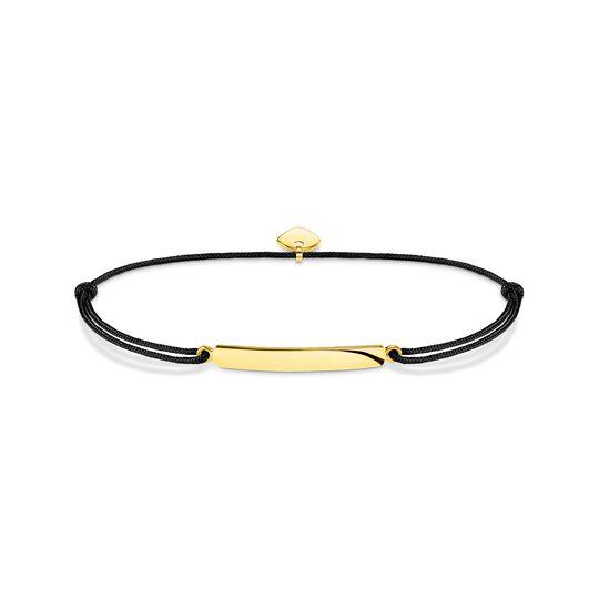 Armband Little Secret classic guld ur kollektionen  i THOMAS SABO:s onlineshop