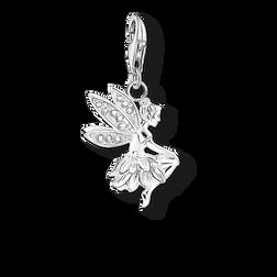 "pendentif Charm ""elfe"" de la collection  dans la boutique en ligne de THOMAS SABO"
