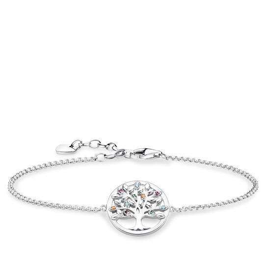bracelet tree of love from the Glam & Soul collection in the THOMAS SABO online store