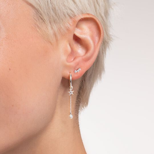 Charm Club Ear Candy Look 17 from the  collection in the THOMAS SABO online store