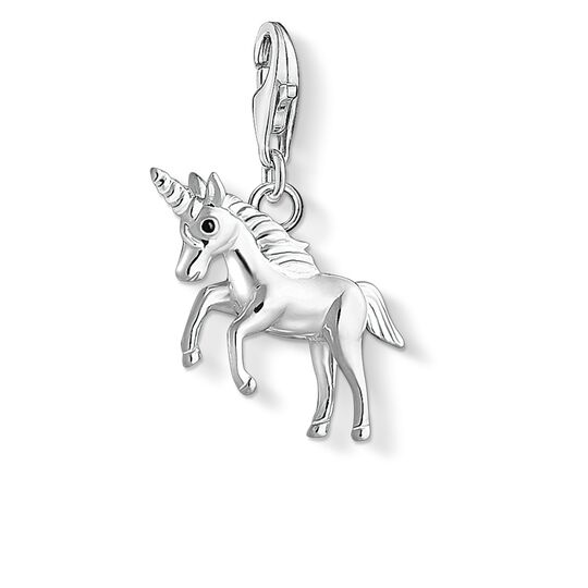 Charm pendant unicorn from the Charm Club collection in the THOMAS SABO online store