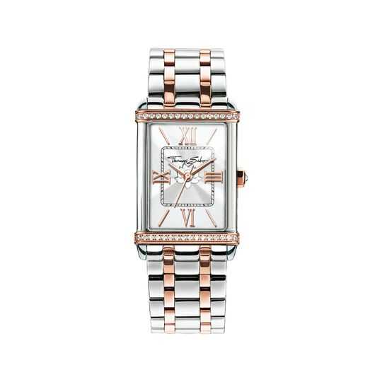 Women's Watch CENTURY from the  collection in the THOMAS SABO online store