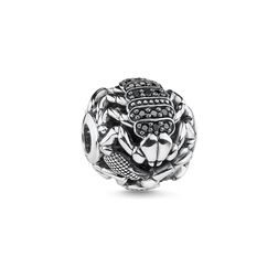 "Bead ""scorpion"" from the Glam & Soul collection in the THOMAS SABO online store"