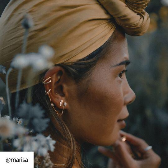 """LOOK BY """"MARISA"""" de la colección  en la tienda online de THOMAS SABO"""