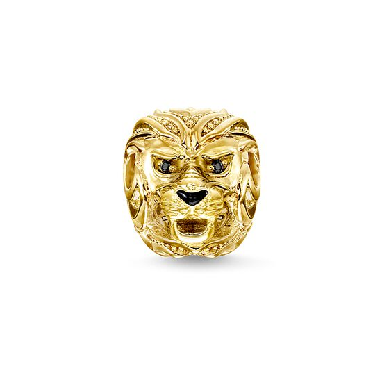"Bead ""Lion"" de la collection Karma Beads dans la boutique en ligne de THOMAS SABO"