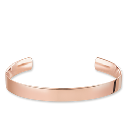"bracelet jonc ""Love Cuff"" de la collection Glam & Soul dans la boutique en ligne de THOMAS SABO"