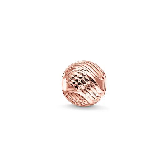 """Bead """"aile d'ange"""" de la collection Karma Beads dans la boutique en ligne de THOMAS SABO"""