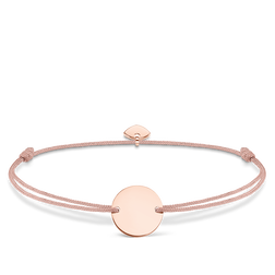 "bracciale ""Little Secret medaglia"" from the Glam & Soul collection in the THOMAS SABO online store"