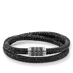 bracciale from the Rebel at heart collection in the THOMAS SABO online store
