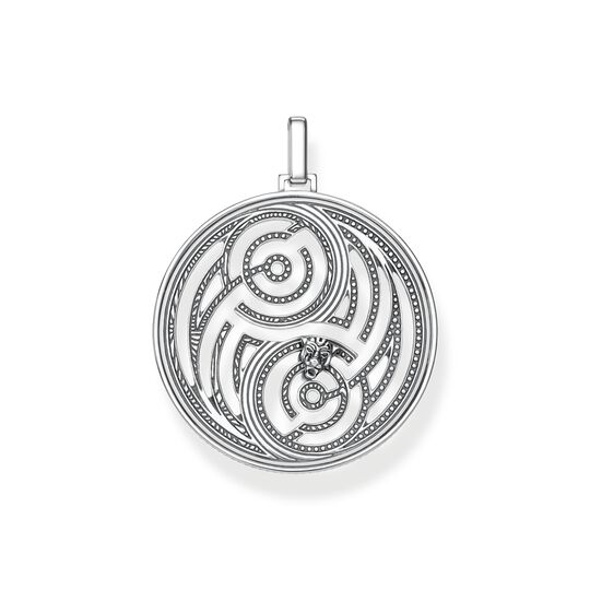 pendant yin & yang from the  collection in the THOMAS SABO online store
