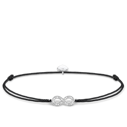 chaîne de cheville de la collection Glam & Soul dans la boutique en ligne de THOMAS SABO