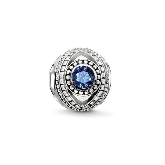 Bead œil bleu de Turquie de la collection Karma Beads dans la boutique en ligne de THOMAS SABO