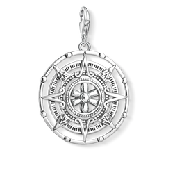 Charm pendant Maya calendar from the  collection in the THOMAS SABO online store