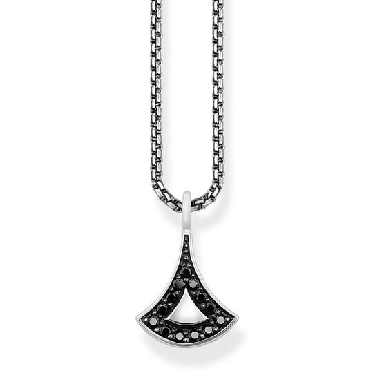 "necklace ""Asian ornaments"" from the Glam & Soul collection in the THOMAS SABO online store"