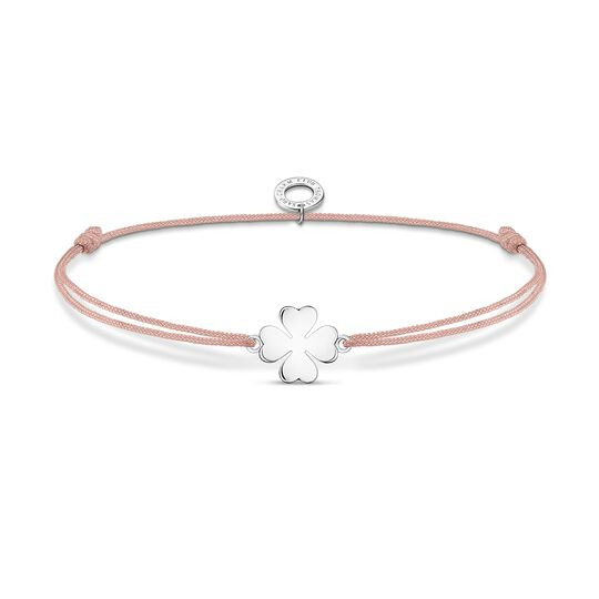Bracelet cloverleaf from the Charming Collection collection in the THOMAS SABO online store