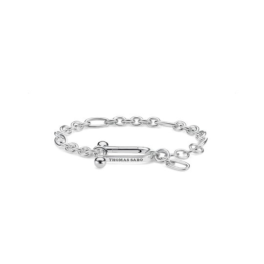 bracelet iconic from the Glam & Soul collection in the THOMAS SABO online store
