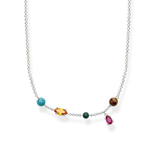necklace Riviera Colours from the  collection in the THOMAS SABO online store