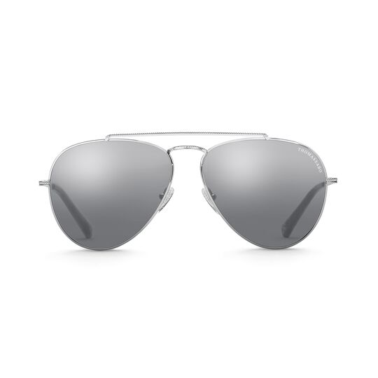 Sunglasses Harrison mirrored Pilot from the  collection in the THOMAS SABO online store