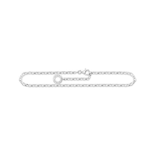 Charm anklet classic from the Charm Club collection in the THOMAS SABO online store