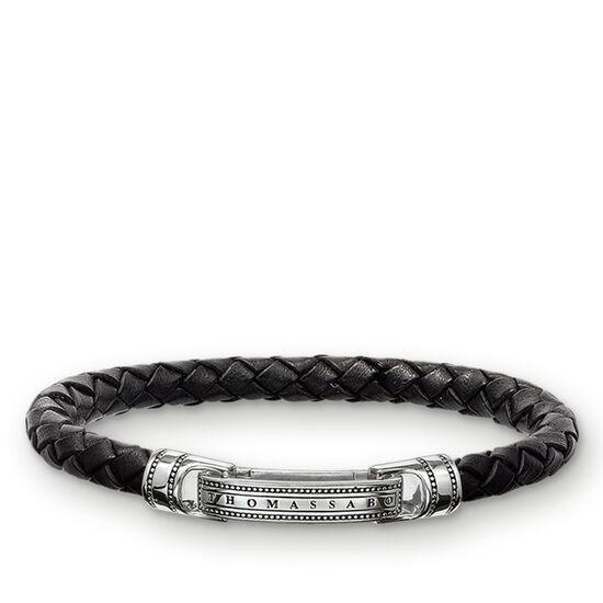 0741707add0d bracelet from the Rebel at heart collection in the THOMAS SABO online store