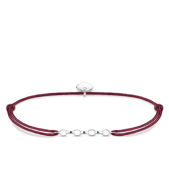 """pulsera Charm """"Little Secret"""" de la colección Glam & Soul en la tienda online de THOMAS SABO"""