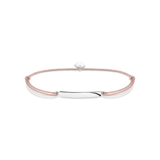Bracelet Little Secret Classic from the  collection in the THOMAS SABO online store