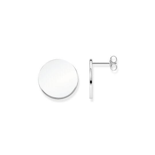 clous d'oreilles cercle de la collection  dans la boutique en ligne de THOMAS SABO