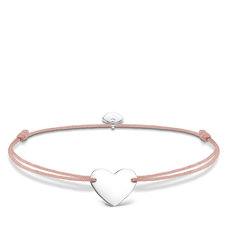 bracelet Little Secret heart from the Glam & Soul collection in the THOMAS SABO online store