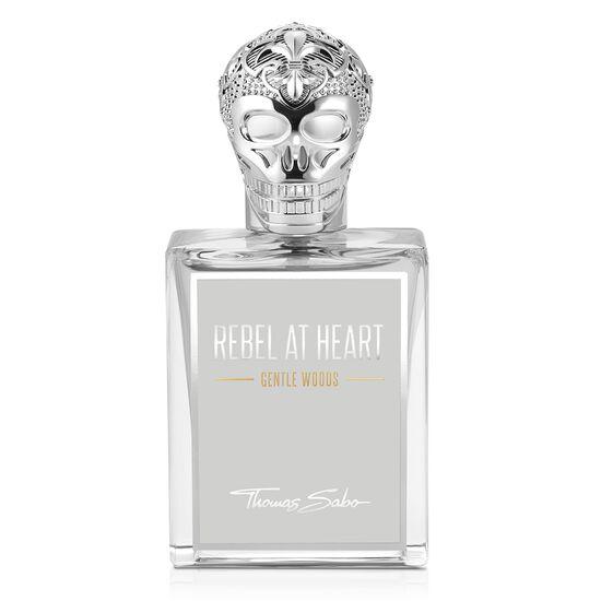Rebel at Heart Gentle Woods EdT 50 ml aus der  Kollektion im Online Shop von THOMAS SABO