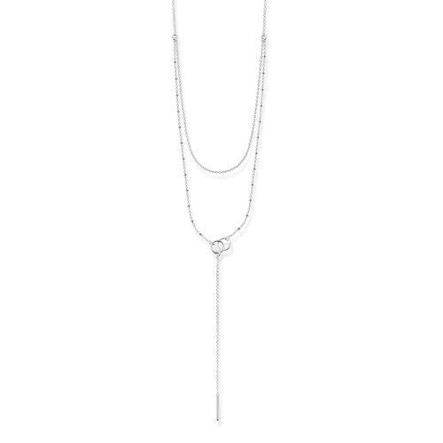 "necklace ""classic"" from the Glam & Soul collection in the THOMAS SABO online store"