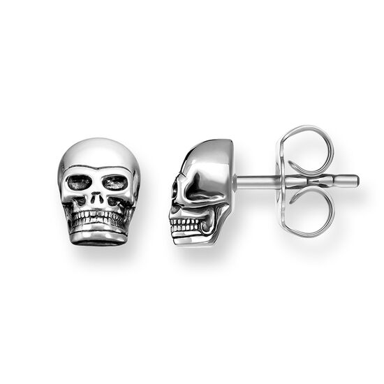 orecchini a lobo from the Rebel at heart collection in the THOMAS SABO online store