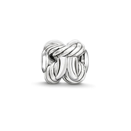 Bead knot from the Karma Beads collection in the THOMAS SABO online store