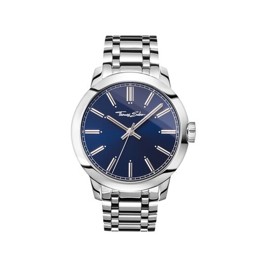 Herrenuhr Rebel at heart Men aus der  Kollektion im Online Shop von THOMAS SABO