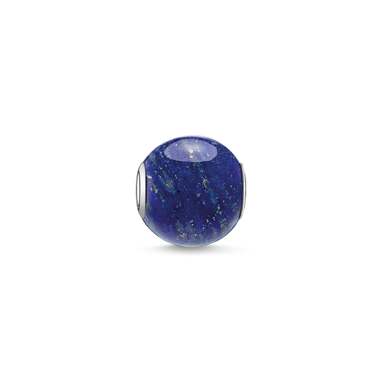 Bead blue from the Karma Beads collection in the THOMAS SABO online store
