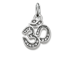 ciondolo from the Karma Beads collection in the THOMAS SABO online store