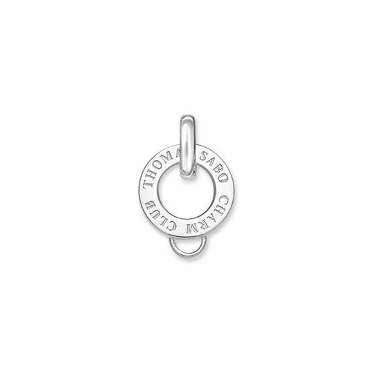 carrier petit de la collection Charm Club dans la boutique en ligne de THOMAS SABO