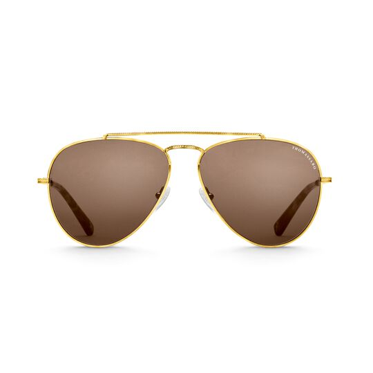Sunglasses Harrison pilot havana from the  collection in the THOMAS SABO online store