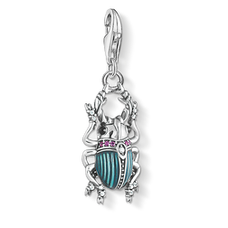 Charm pendant Bug from the Glam & Soul collection in the THOMAS SABO online store