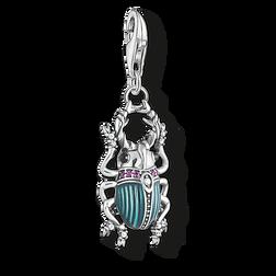 Charm-Anhänger Käfer aus der Glam & Soul Kollektion im Online Shop von THOMAS SABO