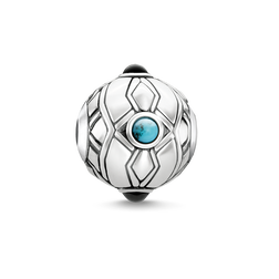 "Bead ""ethno"" de la collection Karma Beads dans la boutique en ligne de THOMAS SABO"