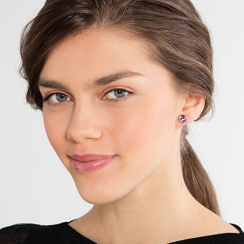 """ear studs """"third-eye chakra"""" from the Chakras collection in the THOMAS SABO online store"""