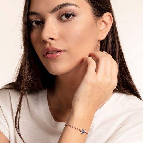 """bracciale """"Little Secret madreperla"""" from the Glam & Soul collection in the THOMAS SABO online store"""