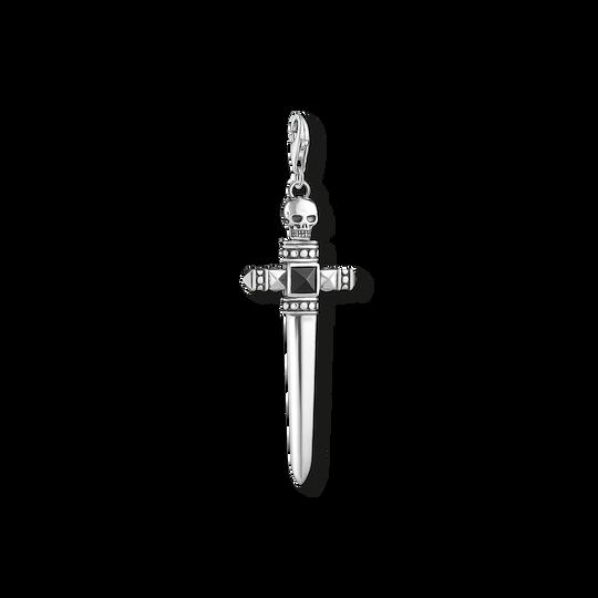 Charm-Anhänger Schwert aus der Charm Club Kollektion im Online Shop von THOMAS SABO