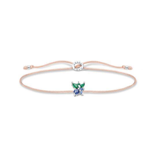 Bracelet Little Secret myrtille argent de la collection Charming Collection dans la boutique en ligne de THOMAS SABO