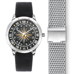 women's watch Sun, two-tone from the  collection in the THOMAS SABO online store