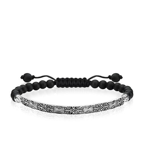"""bracelet """"maori"""" de la collection Love Bridge dans la boutique en ligne de THOMAS SABO"""
