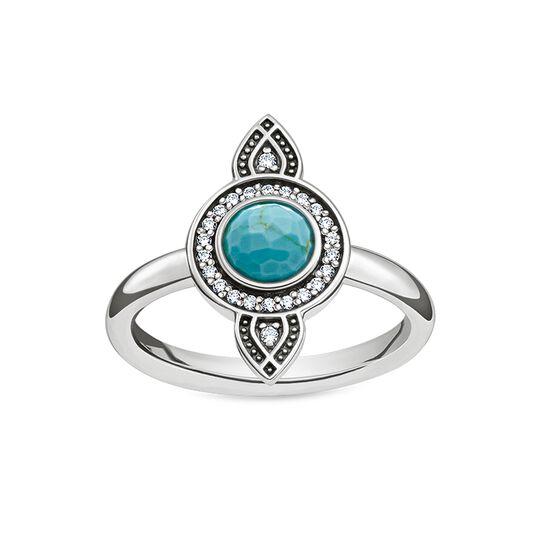 """anillo """"atrapasueños étnico"""" de la colección Glam & Soul en la tienda online de THOMAS SABO"""